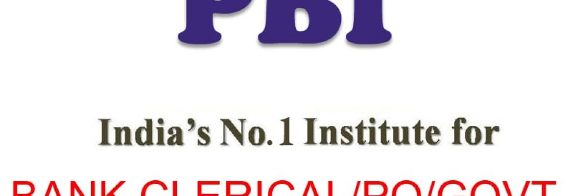 PBI Institute Franchise: We understand your world