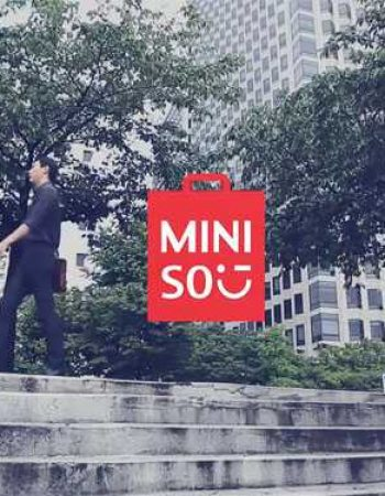 Miniso Franchise – A Japanese Dollar store