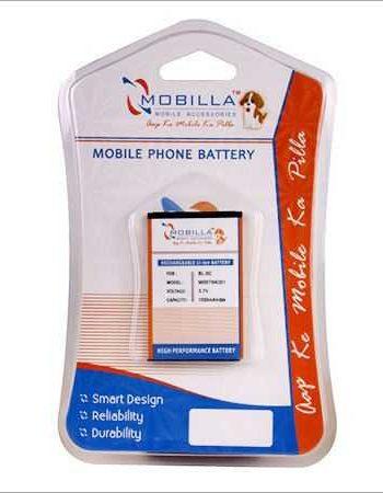 Mobitech Mobilla distribution