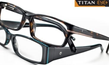 Titan Eyeplus To Match The Trend