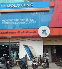 Apollo Clinic Franchise for Diagnostics