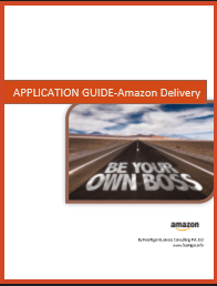 amazon delivery franchise
