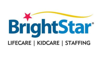 BrightStar Care Franchise Caring with Heart