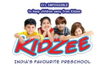 Kidzee Preschool A Better Way To Learn