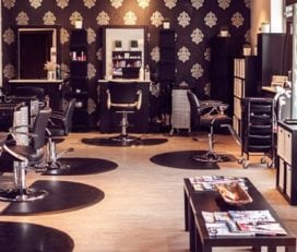 Sooper Salon Franchise: Create your style with You