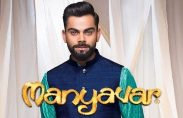 Manyavar: Celebration For Men's Ethnic