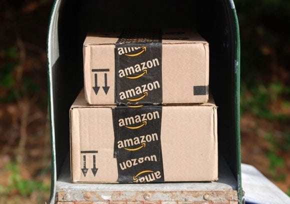 Amazon Delivery Franchise Opportunity | FranTiger Consulting