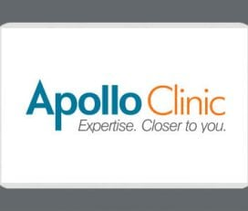 Apollo Diagnostics Clinic
