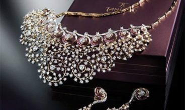 Tanishq, The First Choice For Jewelry Lover