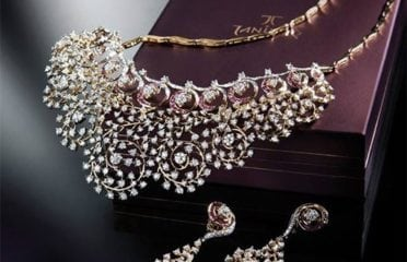 Tanishq The Jewel Pearl