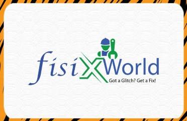 Fisixworld – Online Gadget Repair service Franchise