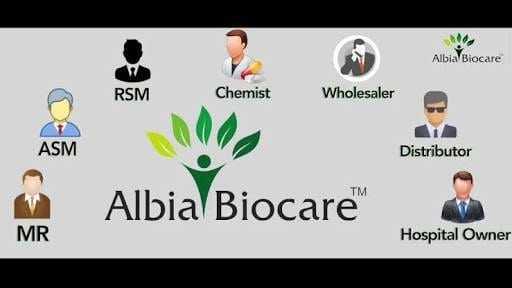 Albia Biocare Franchise