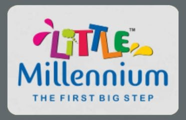 Little Millennium Preschool Franchise