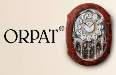 Orpat Distribution: Clocks, Fans, and Home appliances