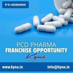 KYNA Pharmaceutical Franchise