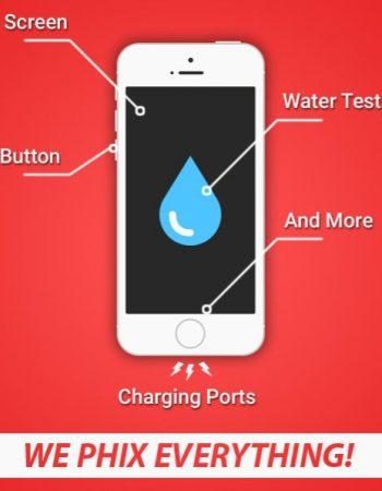 Phixman- Online smartphone repair service franchise