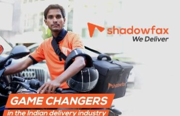 Shadowfax delivery partner franchise