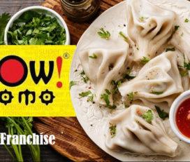 Wow Momo Franchise: The Taste that Brupp!