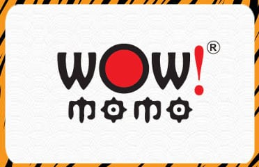 Wow Momo Franchise: The Taste that Brupp!