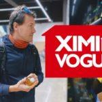 Ximiso franchise Ximi vogue life store